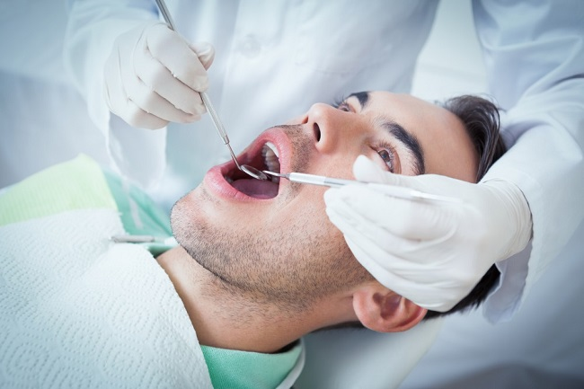 диагностика папиллом полости рта стоматологом