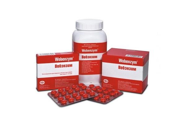 Таблетки от вируса папилломы 12