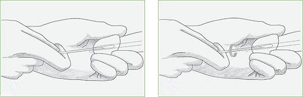 сувать ли в половой орган пальцы - 8